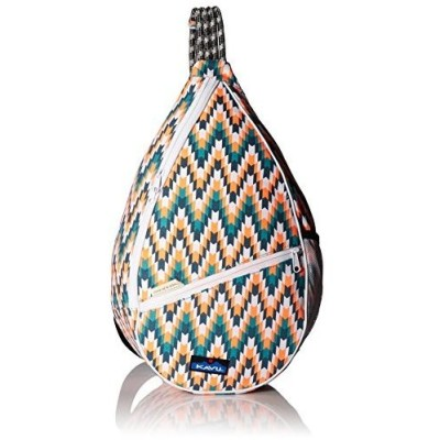 Kavu Paxton Pack, Everglade Tile, One Size 並行輸入品