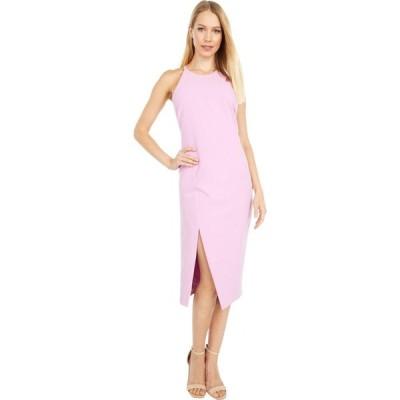 バルドー Bardot レディース ワンピース ワンピース・ドレス Vera Open Back Dress Marsh Pink
