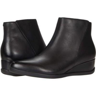 ダンスコ Dansko レディース シューズ・靴 Serenity Black Waterproof