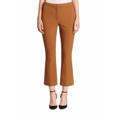 セオリー レディース パンツ Erstina Pioneer Cropped Pants