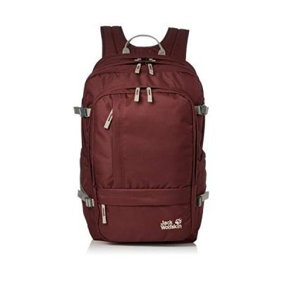Jack Wolfskin Trooper 38L Daypack Bookpack With Organizer, Redwood 並行輸入品
