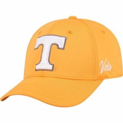 トップオブザワールド Top of the World メンズ キャップ 帽子 Tennessee Volunteers Tennessee Orange Phenom 1Fit Flex Hat