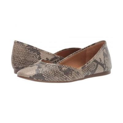 Lucky Brand ラッキーブランド レディース 女性用 シューズ 靴 フラット Ameena - Chinchilla