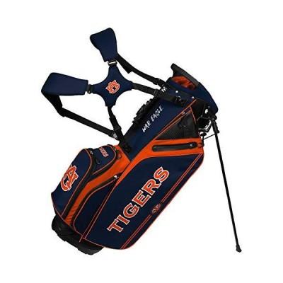 Auburn Tigers Caddie Carry Hybrid Golf Bag【並行輸入品】