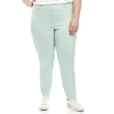 ザ・リミティッド レディース カジュアルパンツ ボトムス Plus Size Signature Ankle Pants
