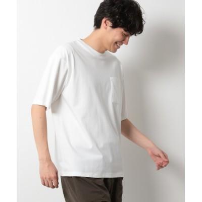 tシャツ Tシャツ プレーティングポケットTシャツ / LAKOLE