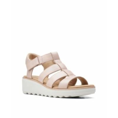 クラークス レディース サンダル シューズ Women's Collection Jillian Quartz Sandals Dusty Rose