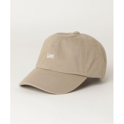 MIG&DEXI / リーキッズカラーローキャップコットンツイル / LE KIDS COLOR LOW CAP C.TWILL KIDS 帽子 > キャップ