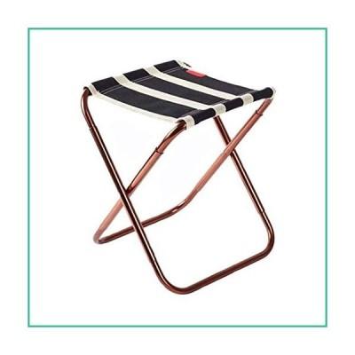 送料無料!QWE XISABCS Folding Stool, for Camping, Hiking, Trips, Construction Sites, Fishing, Outdoor Living (Color : A)