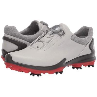 エコー BIOM G 3 Boa メンズ スニーカー 靴 シューズ Concrete