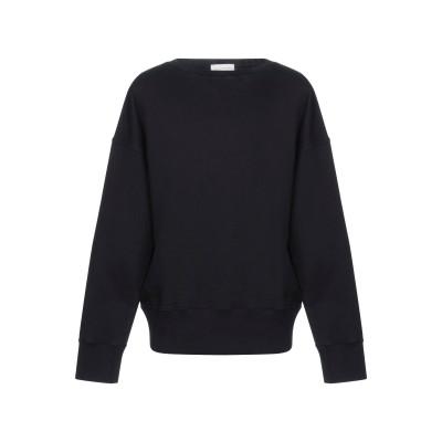 フェイス・コネクション FAITH CONNEXION スウェットシャツ ブラック S コットン 100% スウェットシャツ