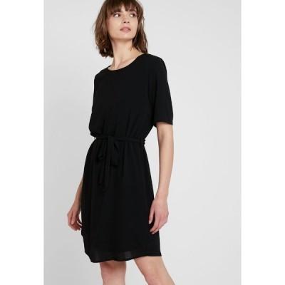 ジェイディーワイ ワンピース レディース トップス JDYAMANDA - Day dress - black