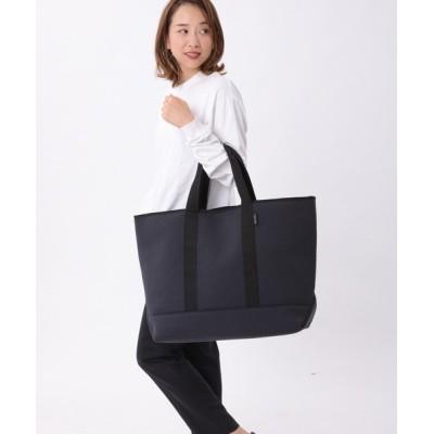 COLLARS / 【EDITA/エディータ】 ネオプレン トートバッグ Lサイズ WOMEN バッグ > トートバッグ