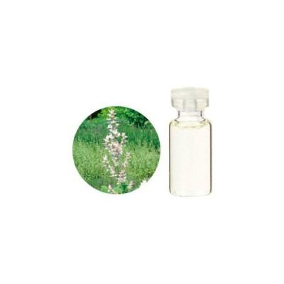 生活の木 エッセンシャルオイル クラリセージ 3ml 08-449-3100 返品種別A