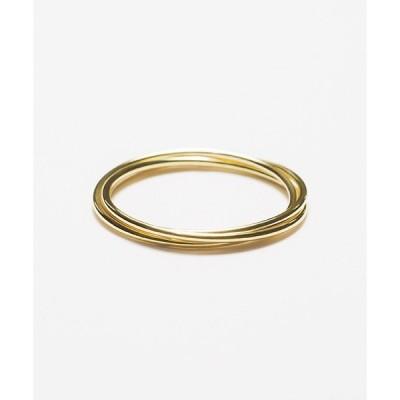 指輪 SHUN OKUBO / Wire 3連 Ring