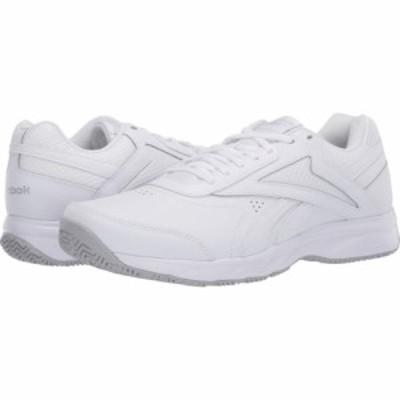 リーボック Reebok メンズ スニーカー シューズ・靴 Work N Cushion 4.0 White/Cold Grey/White