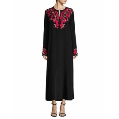 テンパーリーロンドン レディース ワンピース Embroidery Shift Dress