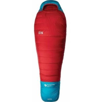 マウンテンハードウェア Mountain Hardwear ユニセックス ハイキング・登山 Phantom GTX 0F/-18C Sleeping Bag Alpine Red