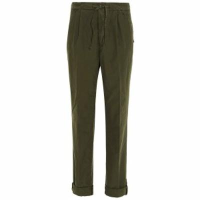 INCOTEX/インコテックス Verde Slacks' trousers メンズ 春夏2021 10S14990866716 ju