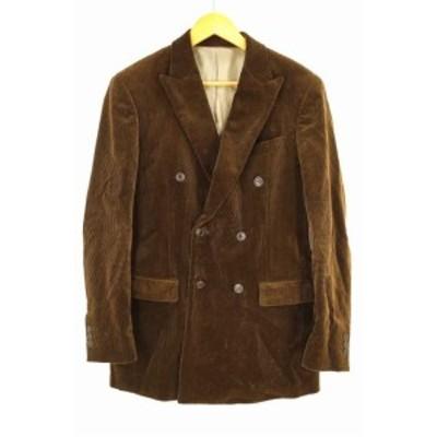 ミスタージェントルマン MR.GENTLEMAN テーラードジャケット サイズJPN:L メンズ 【中古】【ブランド古着バズストア】