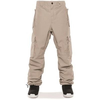 サーティーツー メンズ カジュアルパンツ ボトムス thirtytwo Blahzay Cargo Pants Khaki