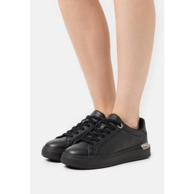 リバーアイランド レディース 靴 シューズ Trainers - black