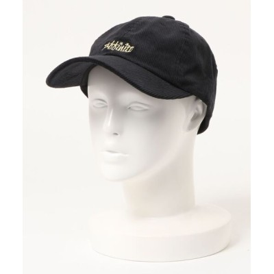 GGD / ロゴキャップ WOMEN 帽子 > キャップ