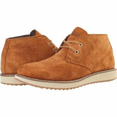 エルエルビーン L.L.Bean メンズ ブーツ チャッカブーツ シューズ・靴 Stonington Chukka Boots Suede Saddle