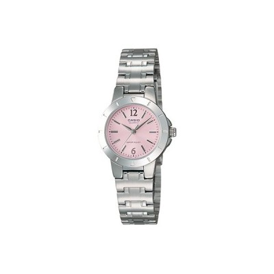 国内正規品 CASIO STANDARD カシオ スタンダード レディース腕時計 LTP-1177A-4A1JF