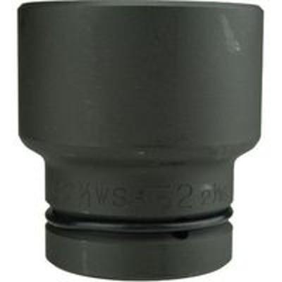 フラッシュツールフラッシュツール 25.4sqショートソケット 1/1WS-52-2-1/16(直送品)