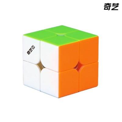 QiYi MS 2x2x2 ステッカーレス