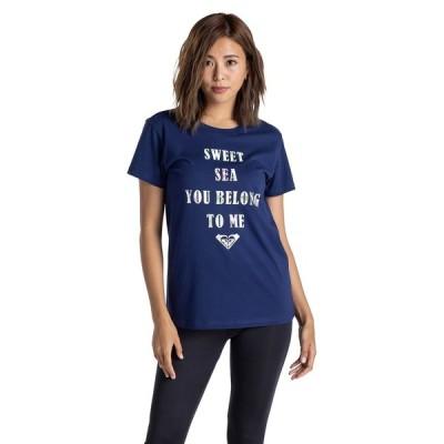 アウトレット価格 セール SALE セール SALE ロキシー ROXY  SWEET SEA YOU  BELONG TO ME T-shirts
