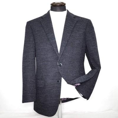 LONNER ロンナー ジャケット シングル 2つボタン ポリエステル AB4/AB6/BE2 メンズ ファッション 服 カジュアル 日本製 秋冬