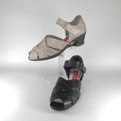 コンポジションスポーツ COMPOSITION SPORTS 1108 ベージュ コンフォートサンダル ベルト 歩きやすいサンダル レディース 履きやすい 大きいサイズ 小さいサイズ