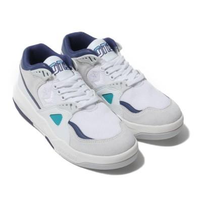 コンバース CONVERSE スニーカー MXウェーブ EW (GRAY/WHITE/BLUE) 19HO-S at20-c
