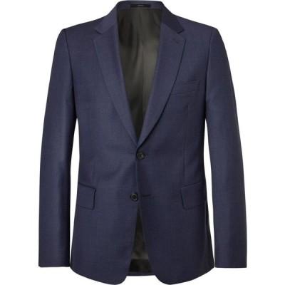 ポールスミス PAUL SMITH メンズ スーツ・ジャケット アウター blazer Blue