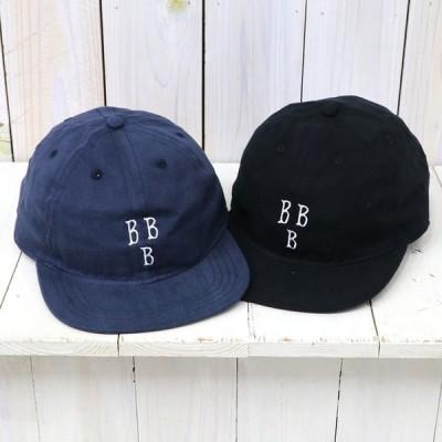 【ポイント5倍】COOPERSTOWN (クーパーズタウン)『Ball Cap-BIRMINGHAM BLACK BARONS1948-』