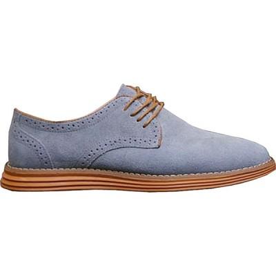トゥエンティーエイトシューズ Twenty Eight Shoes メンズ 革靴・ビジネスシューズ シューズ・靴 Vansa Cow Suede Casual Shoes Vsm-C9999 Grey