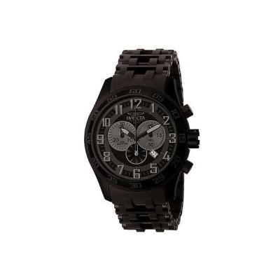 腕時計 インヴィクタ メンズ Invicta5601 Sea Spider スイス クォーツ クロノグラフ ラバー 腕時計
