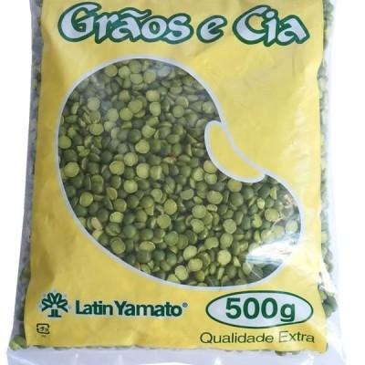 グリーンピース 乾燥 アルヴェーヒッタ アメリカ産 500g ラテン大和
