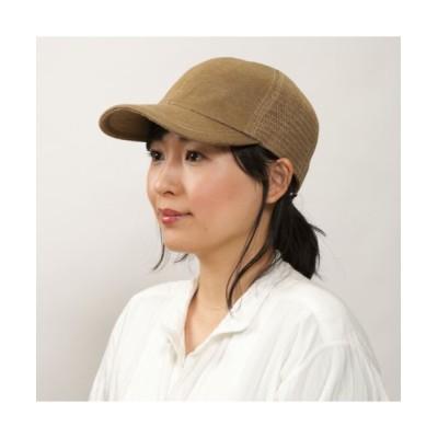 perky room / 【Sense of Grace】HISHI BB CAP(DSC033H) WOMEN 帽子 > キャップ