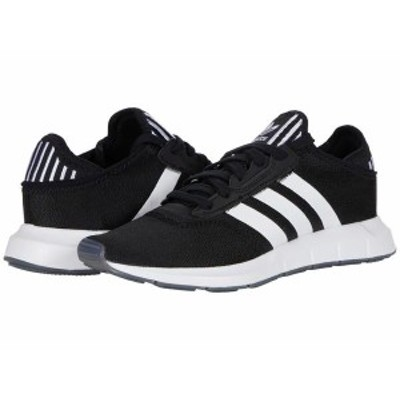 アディダス レディース スニーカー シューズ Swift Run X W Core Black/Foot