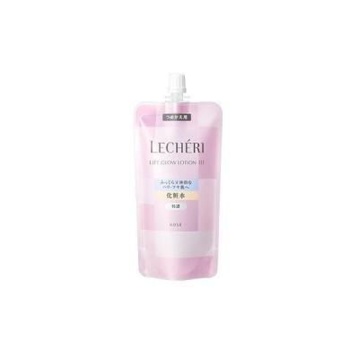 コーセー ルシェリ リフトグロウ ローション III つめかえ用 (150mL) 化粧水
