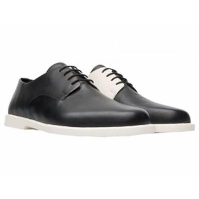 Camper カンペール メンズ 男性用 シューズ 靴 オックスフォード 紳士靴 通勤靴 TWS K100541 Black【送料無料】