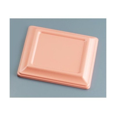 カプセルボックス 蓋  ピンクパール  弁当容器