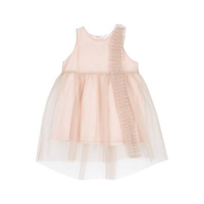 DOUUOD ワンピース&ドレス サンド 10 ポリエステル 100% / コットン ワンピース&ドレス