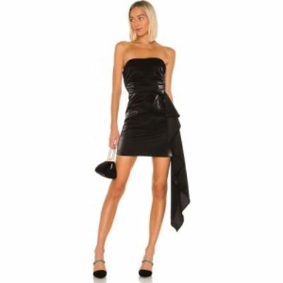 エルピーエー LPA レディース ワンピース ワンピース・ドレス Audrey Dress Black