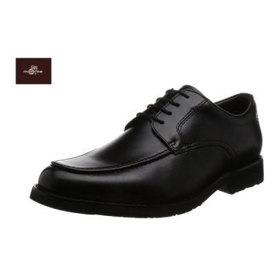 【マドラス/madras】WG201【ウォーカーゴルフ】(ブラック)ソフトトラッド Uチップレースアップ   牛革  ビジネスシューズ 紳士靴  【特価】3E