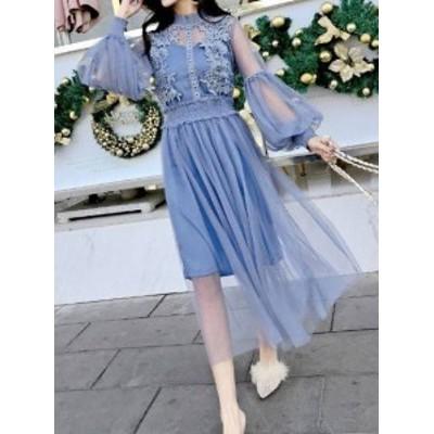 韓国 パーティードレス オルチャン ドレス 結婚式 お呼ばれ ドレス フォーマル ドレス パーティー ドレス 20代 30代 40代 ウエストマーク
