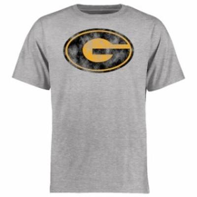 Fanatics Branded ファナティクス ブランド スポーツ用品  Grambling Tigers Ash Big & Tall Classic Primary T-Shirt